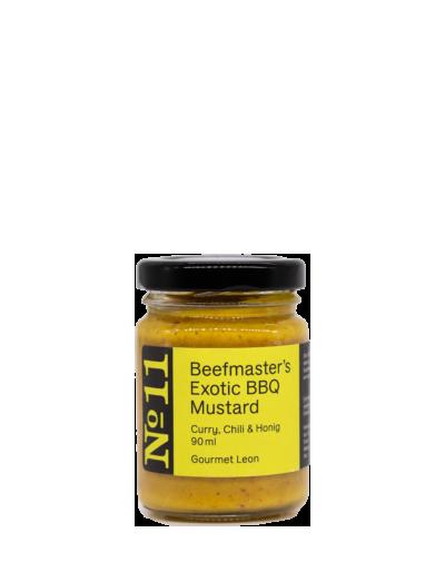Beefmaster BBQ - Industrial Design